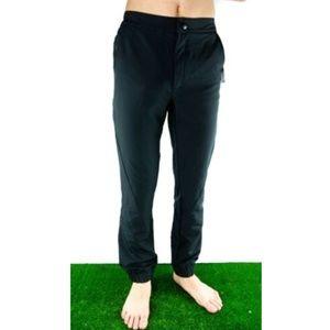 Spyder Frontier Men's Pants Jogger Black Multi